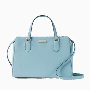 kate spade - laurel way reese satchel - NWT